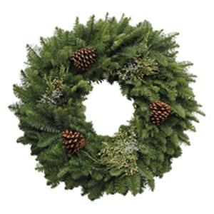 Hawaii Fresh Christmas Trees & Wreaths